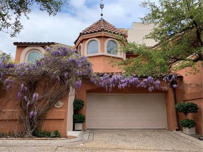 Dallas  Residential Lease For Lease: 3424 Gillespie Street #4