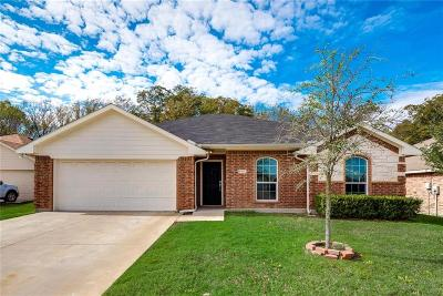 Dallas Single Family Home For Sale: 6731 Ohana Place
