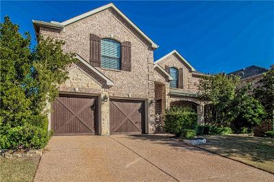 Fort Worth Single Family Home For Sale: 12336 Fairway Meadows Drive