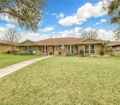 Plano Single Family Home For Sale: 2509 Downing Drive