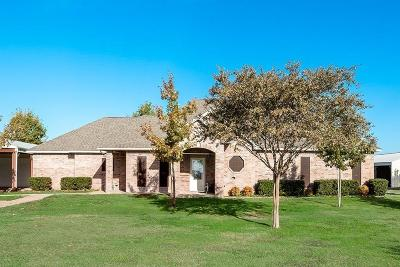 Waxahachie Single Family Home For Sale: 4125 Fm 813