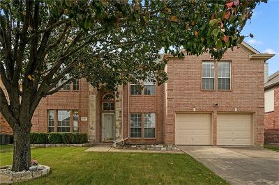Plano Single Family Home For Sale: 1017 Coolidge Street