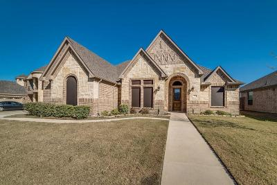 Waxahachie Single Family Home For Sale: 204 Northstar Lane