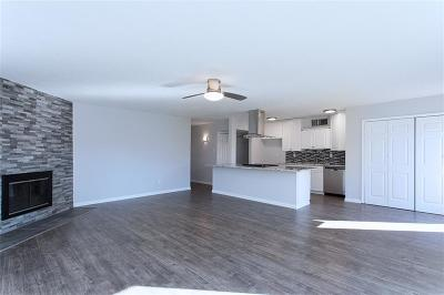 The Colony Single Family Home For Sale: 5520 Gibson Drive