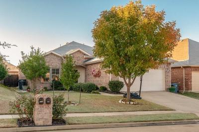 Dallas Single Family Home For Sale: 6530 Portside Ridge Lane