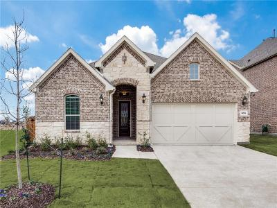 Frisco Single Family Home For Sale: 14158 Danehurst Lane