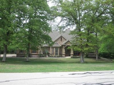 Fort Worth Single Family Home For Sale: 7248 Oak Creeks Court