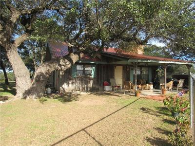 Bangs TX Single Family Home For Sale: $265,000