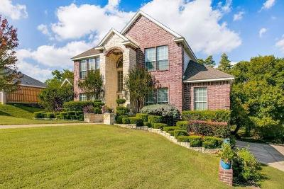 Desoto Residential Lease For Lease: 1403 Waterford Court