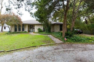 Duncanville Single Family Home For Sale: 411 N Casa Grande Circle