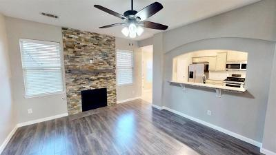 Lewisville Single Family Home For Sale: 1509 Snow Trail