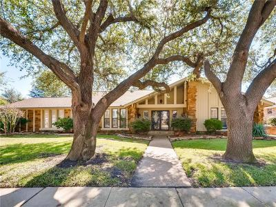 Hurst, Euless, Bedford Single Family Home For Sale: 413 Quail Crest Drive