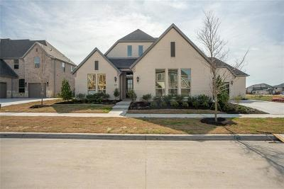 Prosper Single Family Home For Sale: 3921 Dewberry Lane