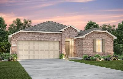 Denton County Single Family Home For Sale: 1813 Waggoner Drive