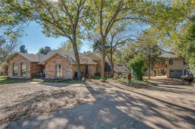 Ovilla Single Family Home For Sale: 1215 Red Oak Creek Drive