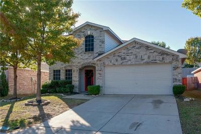 Dallas Single Family Home For Sale: 6814 Clark Vista Drive