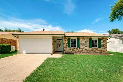 Residential Lease For Lease: 811 Rolling Ridge Drive