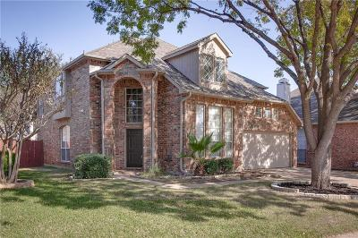 Flower Mound Single Family Home For Sale: 916 Sugarberry