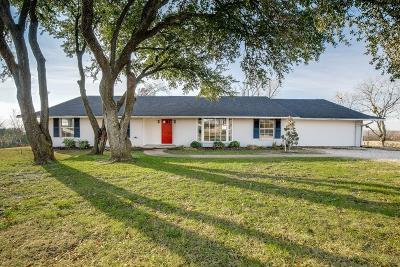 Rockwall TX Single Family Home For Sale: $525,000