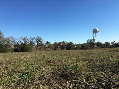 Melissa Farm & Ranch For Sale: Tbd Miller Road