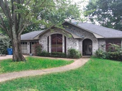 Athens Single Family Home For Sale: 221 Guadalupe Drive