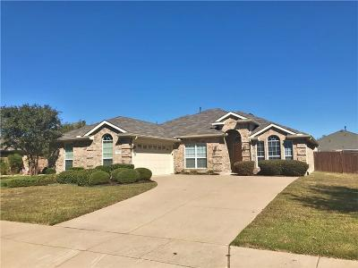 Frisco Residential Lease For Lease: 11868 Chaparral Drive