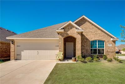Forney Single Family Home For Sale: 1185 Wentworth Way