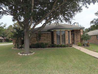 Residential Lease For Lease: 6608 Gardenia Drive