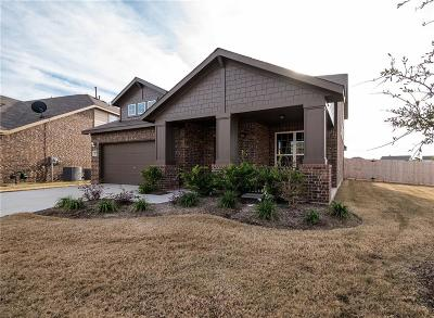 Forney Residential Lease For Lease: 9005 Switchgrass Lane