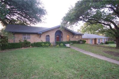 Plano Single Family Home For Sale: 2013 Meadowcreek Drive