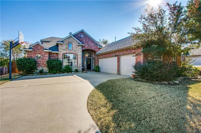 Plano Single Family Home For Sale: 9804 Zembriski Drive