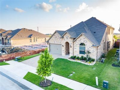 Prosper Single Family Home For Sale: 1409 Coleto Creek Trail