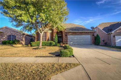 Single Family Home For Sale: 15812 Coyote Hill Drive