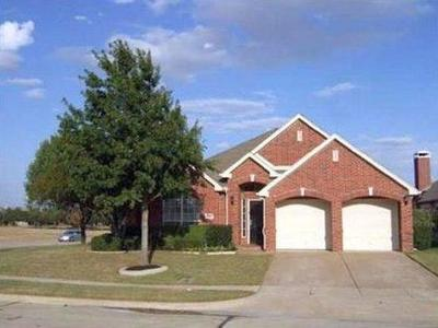 Irving Residential Lease For Lease: 9436 Ponderosa Trail