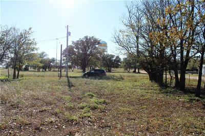 Eastland County Commercial Lots & Land For Sale: 207 W 20th Street