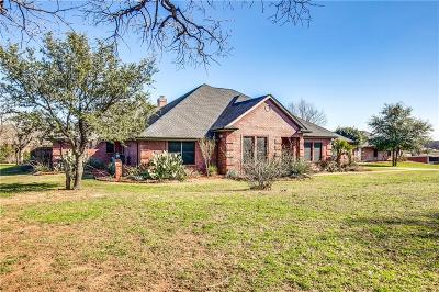 Fort Worth Single Family Home For Sale: 6045 Autumn Breeze Circle