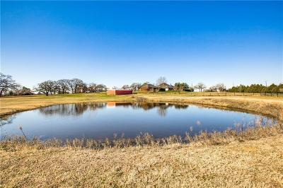 Tarrant County Residential Lots & Land For Sale: 6055 Autumn Breeze Circle