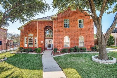 Flower Mound Single Family Home For Sale: 2309 Heather Ridge Drive