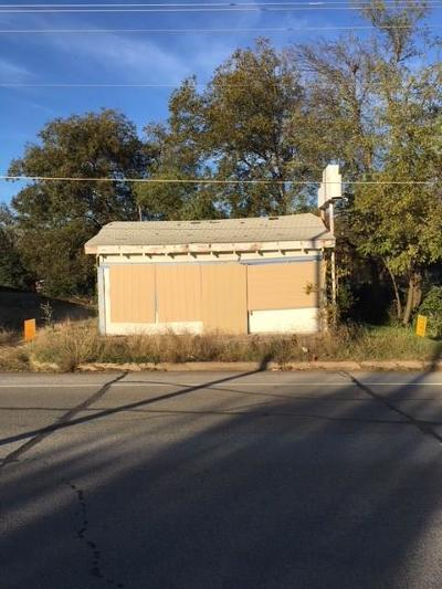 Commercial For Sale: 2817 Mansfield Highway