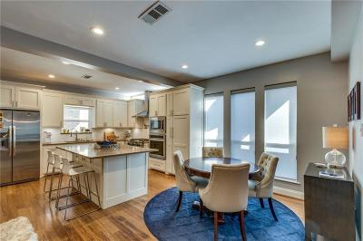 Dallas, Fort Worth Single Family Home For Sale: 4122 Crossing Lane