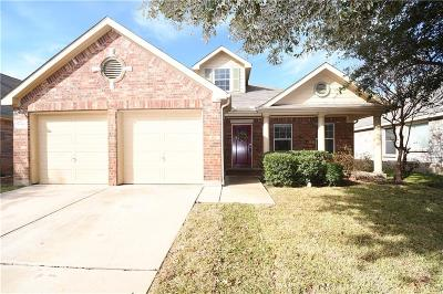 Fort Worth Single Family Home For Sale: 4941 Ambrosia Drive