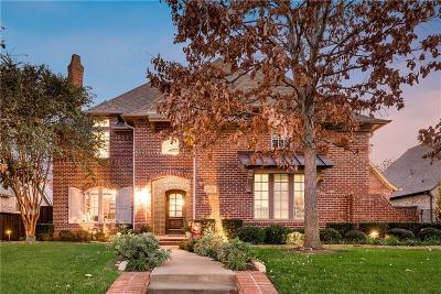 Colleyville Single Family Home For Sale: 205 Old Grove Road