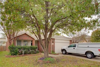 Fort Worth Single Family Home For Sale: 12770 Chittamwood Trail