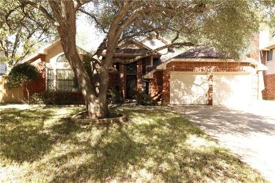 Grapevine Single Family Home For Sale: 3422 Spring Willow Drive