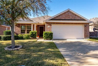 Forney Single Family Home For Sale: 1119 Mule Deer Road