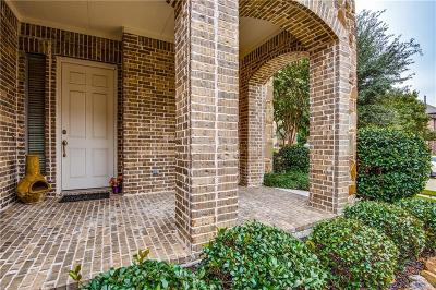 Mckinney Single Family Home For Sale: 1700 Landon Lane