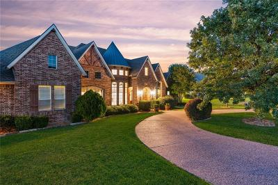 Fairview Single Family Home For Sale: 1801 Hammerly Drive