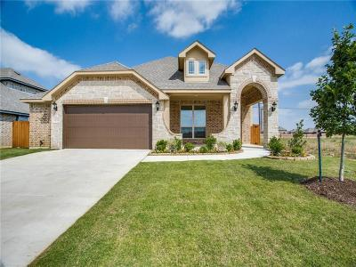 Crowley Single Family Home For Sale: 1616 Irene Drive
