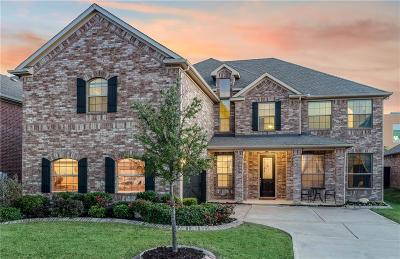 Keller TX Single Family Home For Sale: $475,000