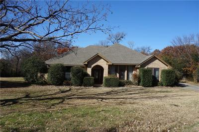 Flower Mound Single Family Home For Sale: 3032 Monet Court